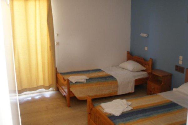 Alexandra Rooms - фото 3