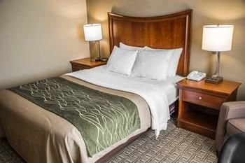 Photo of Quality Inn & Suites Bradford