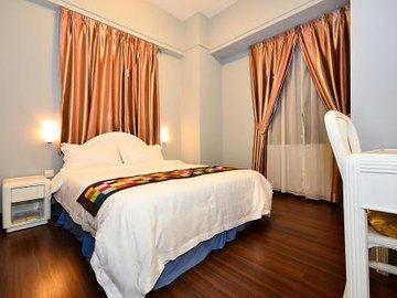 Jetty Suites Apartment