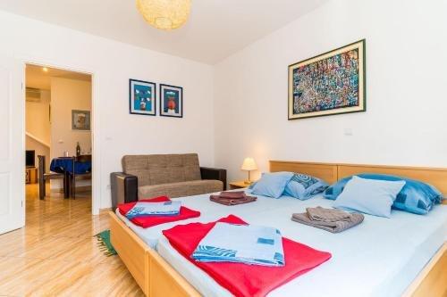 Apartments Casa Vanna - фото 1