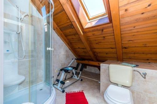 Apartments Casa Vanna - фото 12