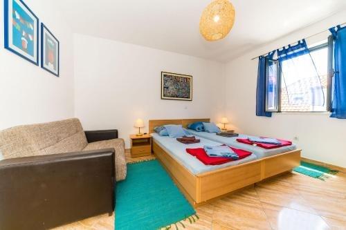 Apartments Casa Vanna - фото 3