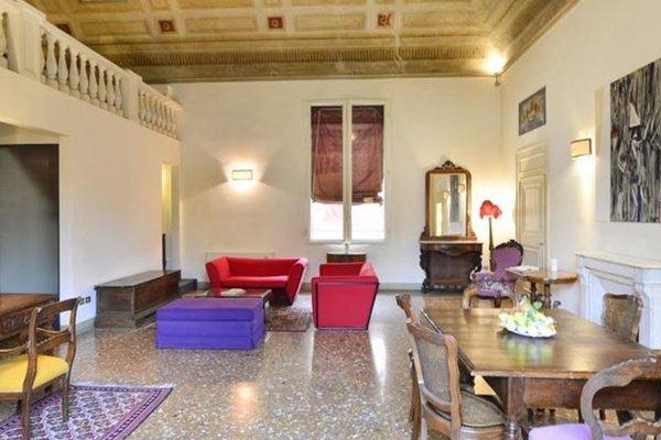 Palazzo Tanari Apartment - фото 27
