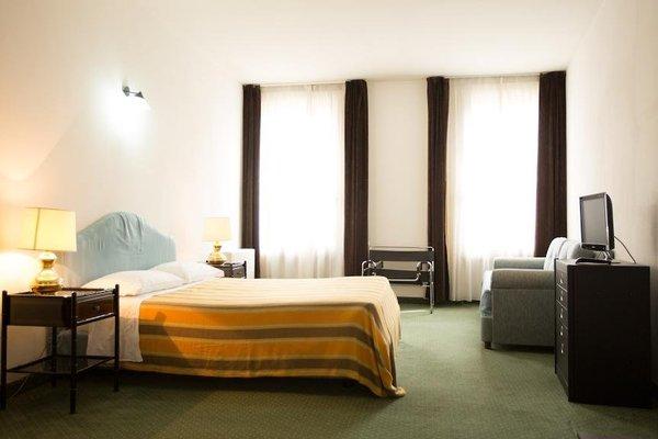 Residence Hotel Castelvecchio - фото 31