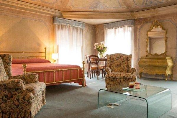 Residence Hotel Castelvecchio - фото 1