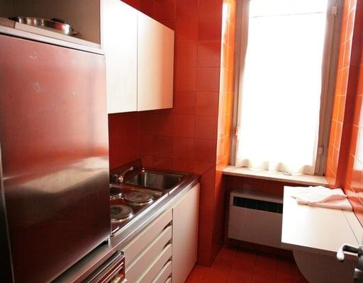 Residence Hotel Castelvecchio - фото 14
