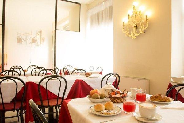 Residence Hotel Castelvecchio - фото 16