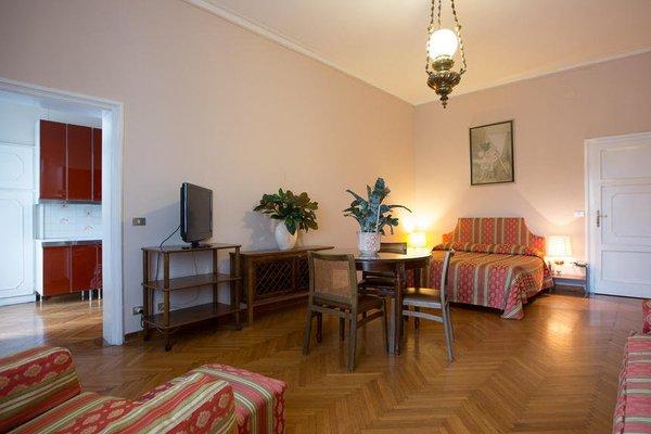 Residence Hotel Castelvecchio - фото 6