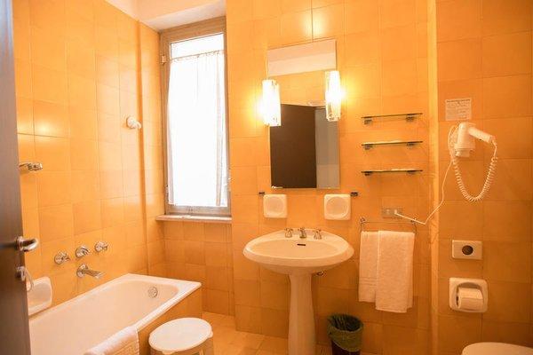 Residence Hotel Castelvecchio - фото 8