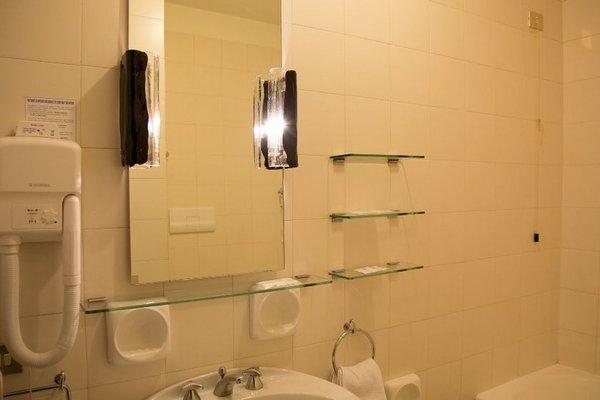 Residence Hotel Castelvecchio - фото 9