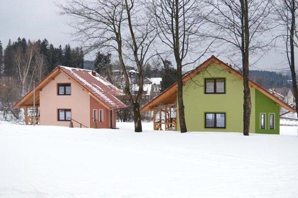 Zielona Dolina Szklarska Poreba - фото 14