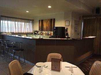 Comfort Inn Manhattan - Adelaide - фото 13