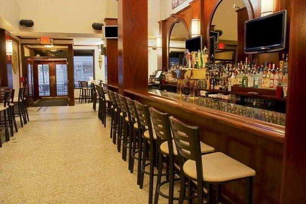 Comfort Inn Manhattan - Adelaide - фото 14