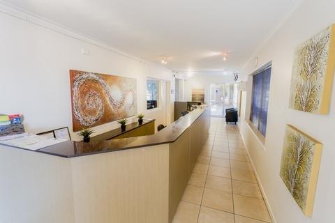 Comfort Inn Manhattan - Adelaide - фото 16