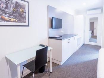 Comfort Inn Manhattan - Adelaide - фото 18
