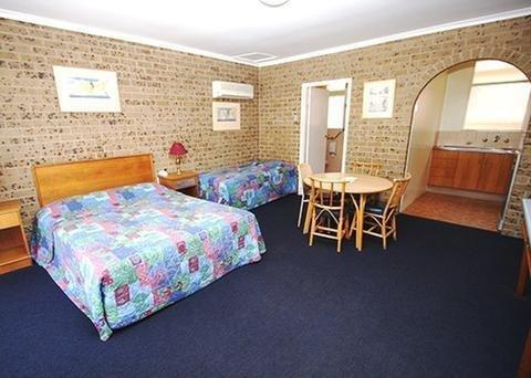 Comfort Inn Manhattan - Adelaide - фото 2