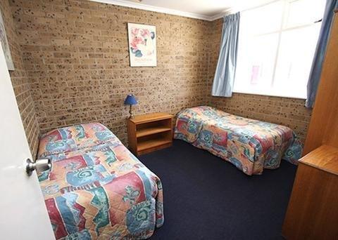 Comfort Inn Manhattan - Adelaide - фото 3
