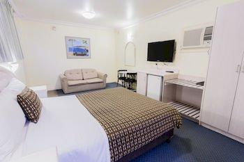 Comfort Inn Manhattan - Adelaide - фото 5