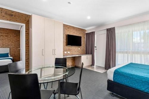 Comfort Inn Manhattan - Adelaide - фото 6