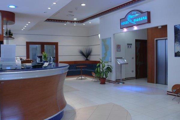 Hotel Niagara - фото 14