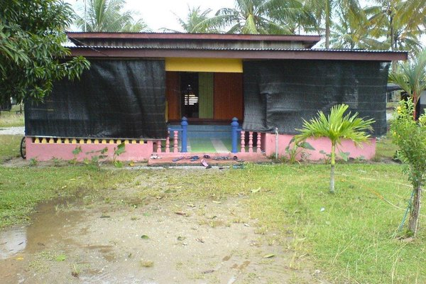 Гостиница «Homestay Kampung Rhu Sepuluh», Kampung Penarik