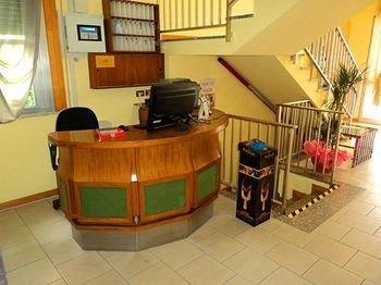 Hotel Villa Donati - фото 16