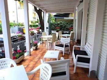 Hotel Villa Donati - фото 18