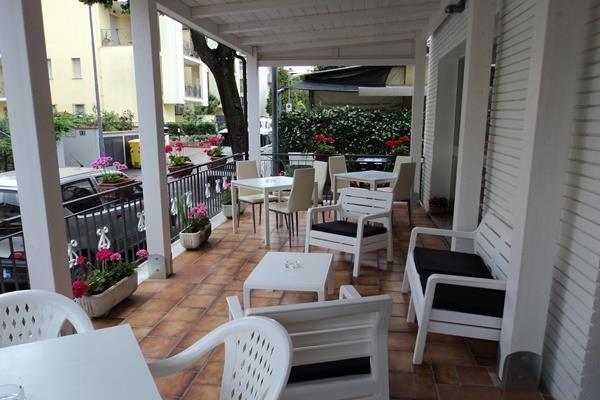 Hotel Villa Donati - фото 19