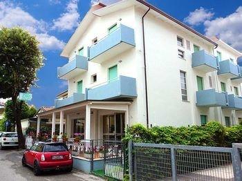 Hotel Villa Donati - фото 22