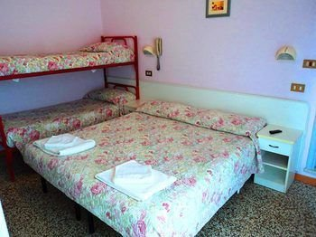 Hotel Villa Donati - фото 4