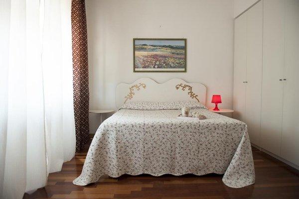 Гостевой дом «Giardino di Viola Residenza», Zagarolo