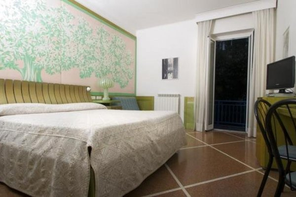 Hotel Europa - фото 0