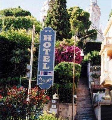 Hotel Europa - фото 13