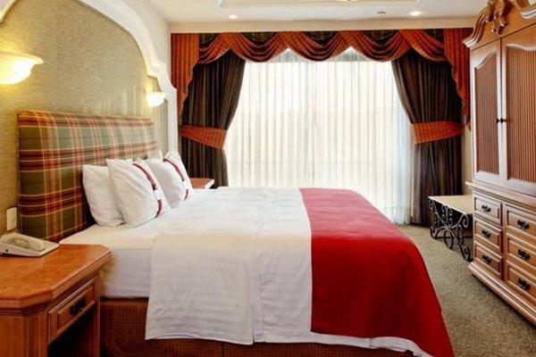 Holiday Inn Queretaro-Centro Historico - фото 1