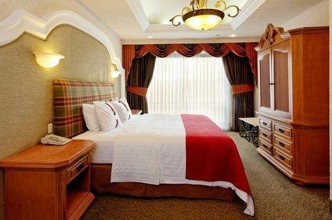 Holiday Inn Queretaro-Centro Historico - фото 2