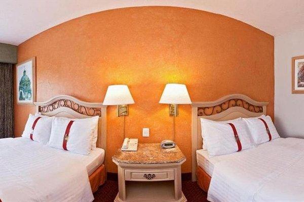 Holiday Inn Queretaro-Centro Historico - фото 3