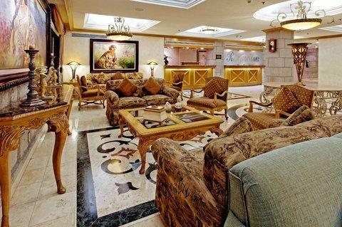 Holiday Inn Queretaro-Centro Historico - фото 5