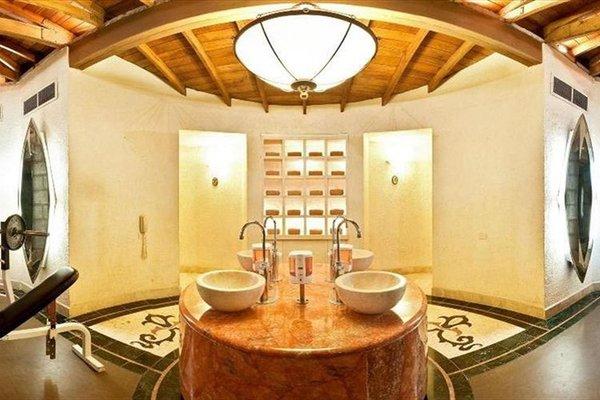 Holiday Inn Queretaro-Centro Historico - фото 7