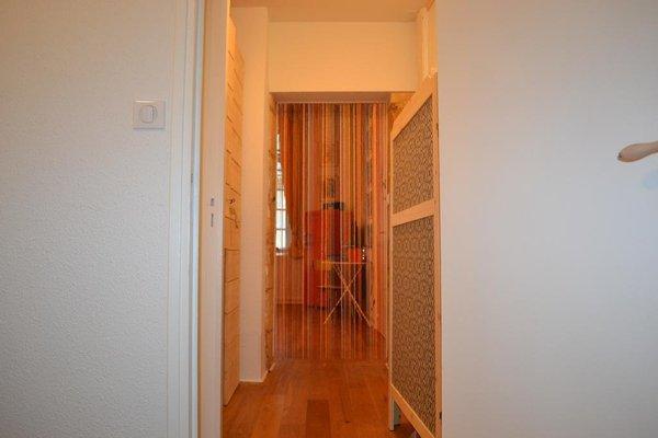 Aldarona Appartements Cancera - фото 2