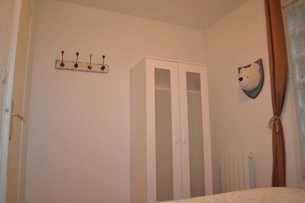 Aldarona Appartements Cancera - фото 3