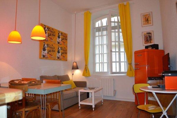 Aldarona Appartements Cancera - фото 4