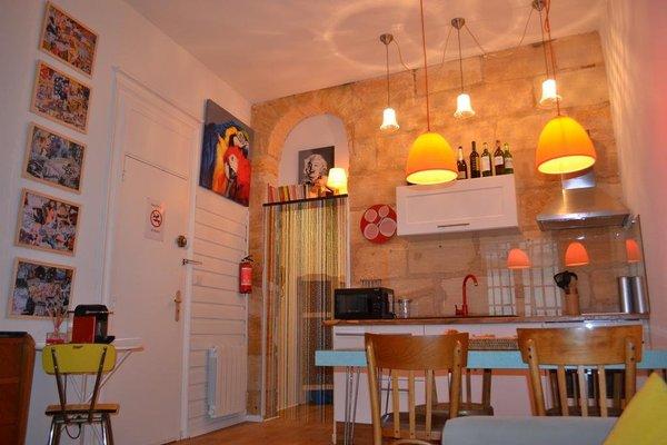 Aldarona Appartements Cancera - фото 5