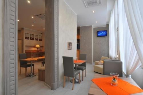 Hotel Montecarlo - фото 17