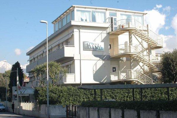 Hotel Dany - фото 19