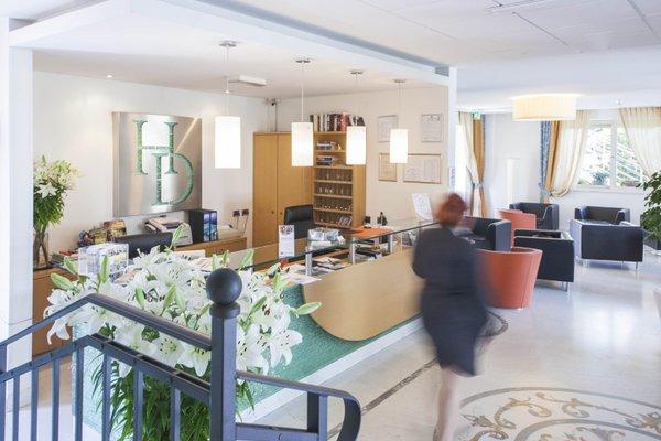 Hotel Dany - фото 4
