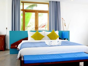 Chez Moi Suite & Spa