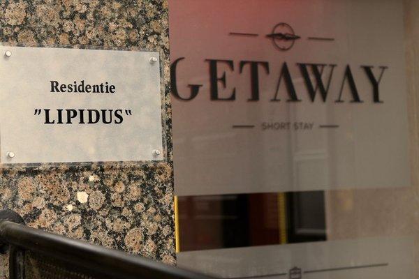 Getaway Studios - фото 21