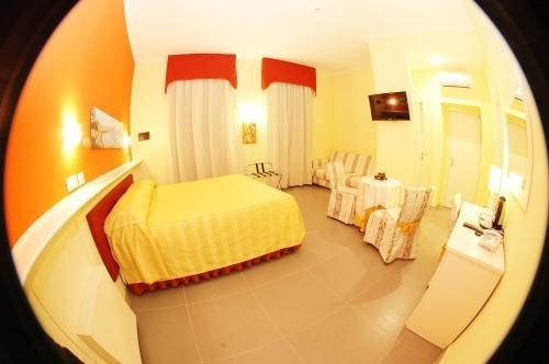 Capodichino International Hotel - фото 50