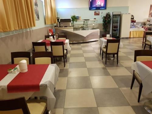 Capodichino International Hotel - фото 14