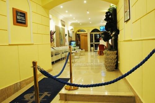 Capodichino International Hotel - фото 16